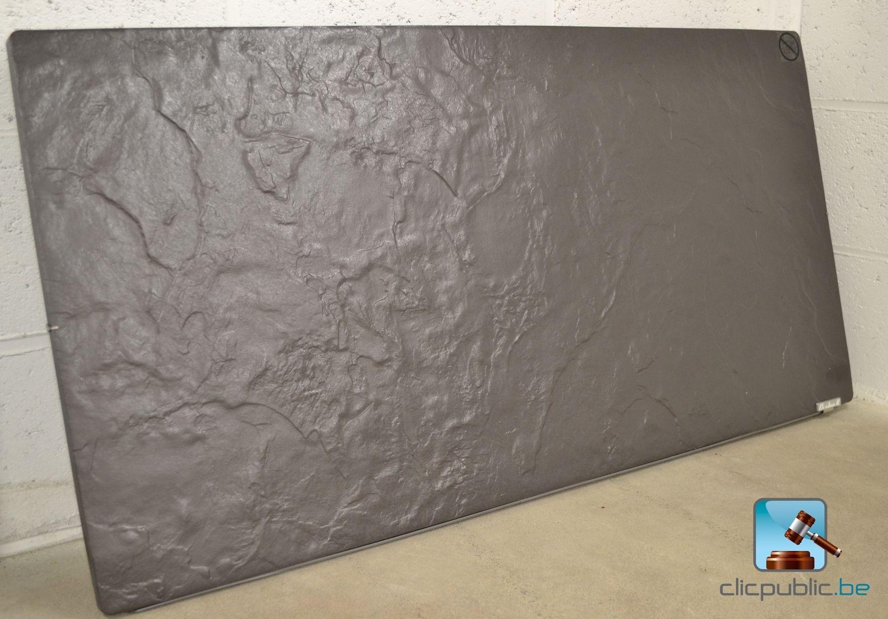 Electrische radiator heatwell touch serie airwell te koop op - Meubilair storage zwart ...
