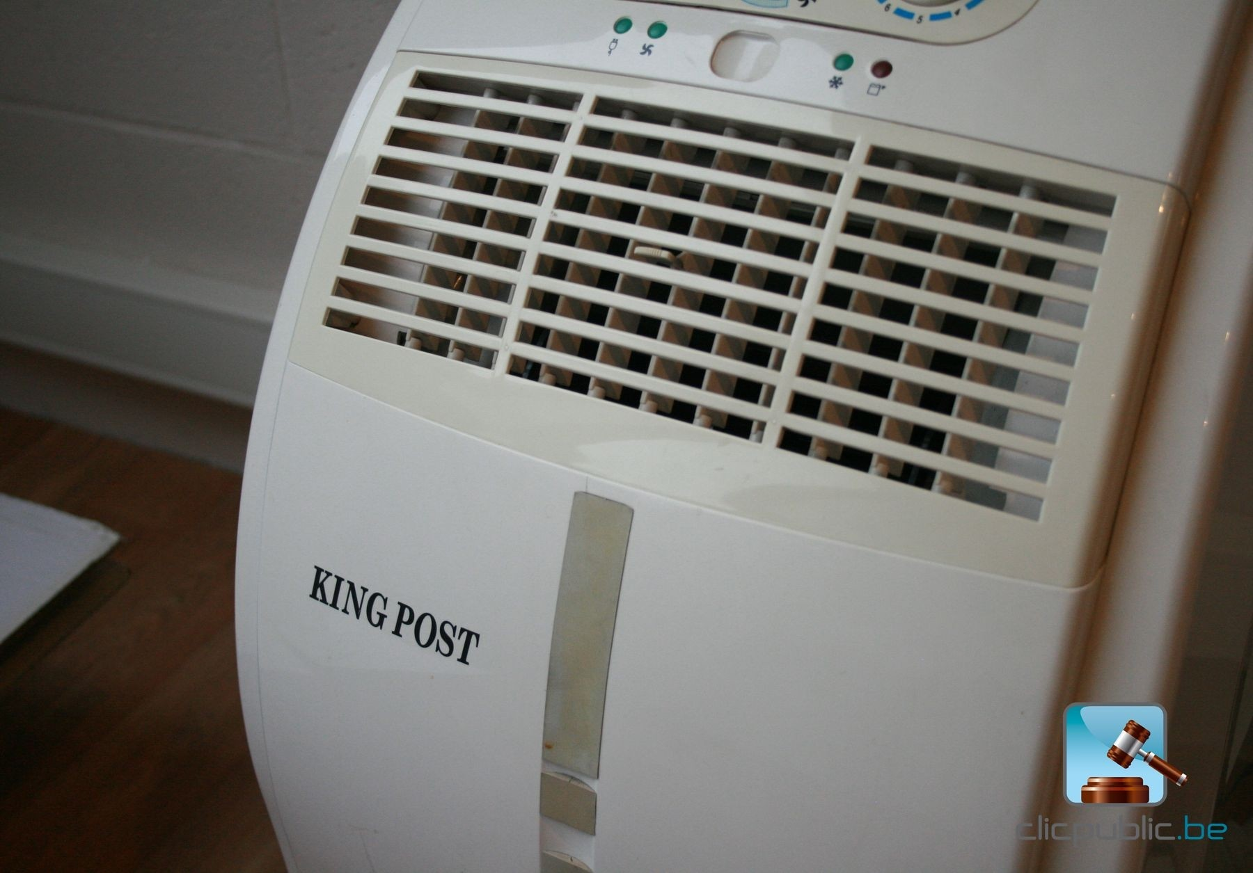 Air conditioner KING POST TC T014M (Ref. 40) te koop op clicpublic.be #5C493A