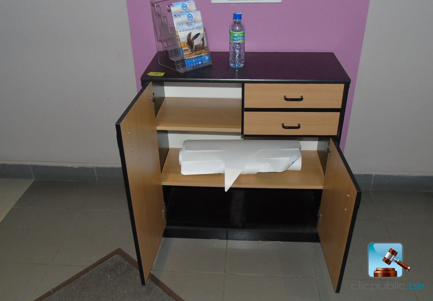Mobilier de bureau et mat riel informatique ref 1 - Mobilier de bureau informatique ...