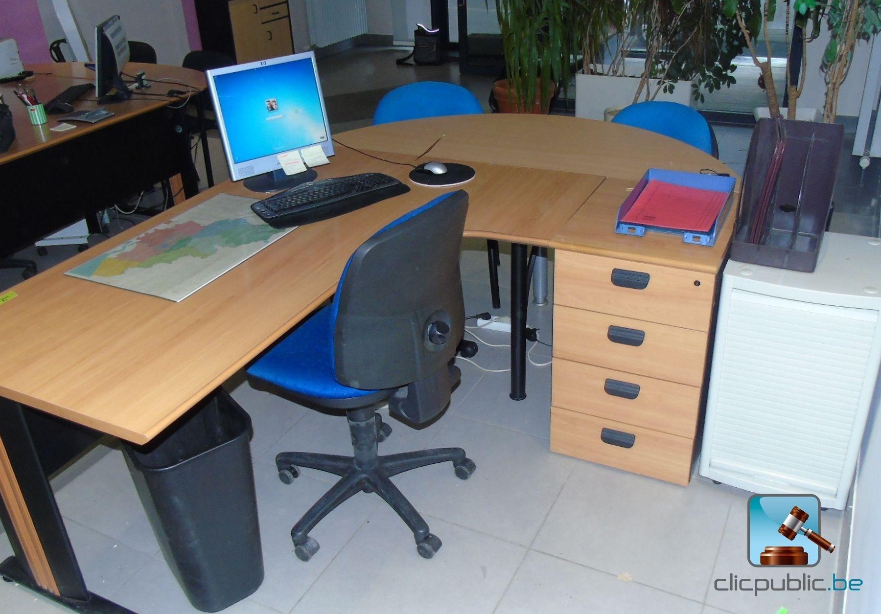 Clicpublic - Mobilier de bureau informatique ...